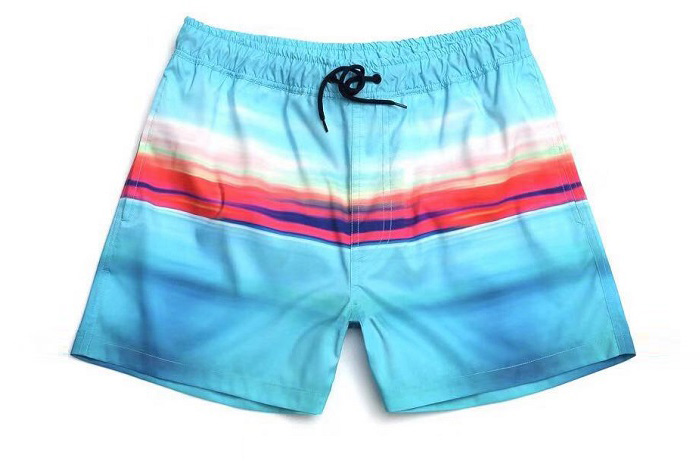 swim pants_sunset